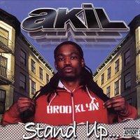 Album-Cover von Akil