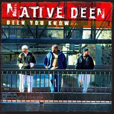 Album-Cover von Native Deen