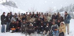 Mitarbeiter von Al Amana im marokkanischen Gebirgsort Ifrane; Foto: Al Amana