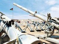 Militärmuseum der Befreiungsbewegung Polisario; Foto: DW