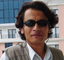 Kamran Mir Hazar; Foto: Martin Gerner