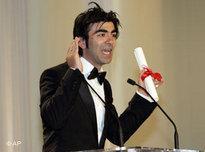 Fatih Akin in Cannes; Foto: AP