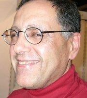 Schriftsteller und Journalist Hamid Skif; Foto: Larissa Bender
