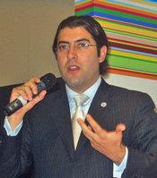 Karim Nagy; Foto: Mohamed Massad