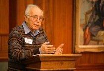 Sasson Somekh (photo: &copy Vanderbilt University)