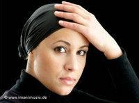 Rapperin Sahira, Foto: © www.imanimusic.de