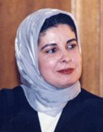 Asma Lamrabet; Foto: &copy www.asma-lamrabet.com