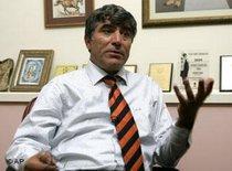 Hrant Dink; Foto: AP