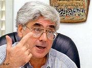 Sari Nusseibeh (picture: AP)