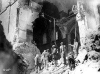 60 Jahre Danach - Bildergalerie - Jerusalem; Foto: AP