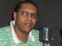 Ahmed Samih; Foto: DW