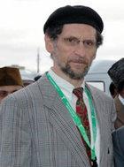 Emir der deutschen AMJ: Abdullah Uwe Wagishauser; Foto: DW