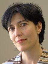 Isabelle Werenfels; Foto: &copy Stiftung Wissenschaft und Politik