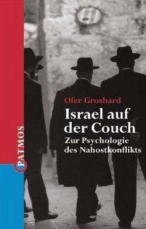 Cover Israel auf der Couch; Foto: Patmos Verlag