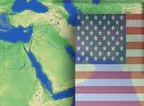 Symbolbild USA/Nahost; Foto: DW