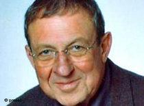 Werner Ruf; Foto: presse