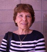 Barbara Ibrahim; Foto: Mona Sarkis