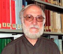 Mohamed Mojtahed Shabestari; Foto: Fatma Sagir