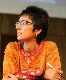 Irshad Manji; Foto: Nimet Seker