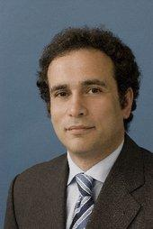 Amr Hamzawy; Foto: &copy Carnegie Endowment for International Peace