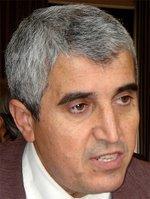 Hüseyin Bagci; Foto: privat