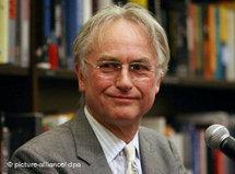 Richard Dawkins; Foto: dpa