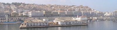 Algier, Foto: Damien Boilley