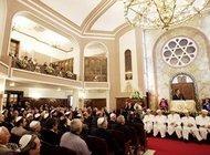Synagoge in Istanbul; Foto: AP