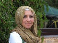 Hülya Kandemir; Foto: Nimet Seker