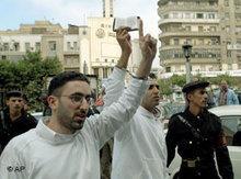 Maajid Nawaz; Foto: AP