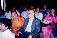 Interreligiöses Syposium in Bangladesch; Foto: AMAN