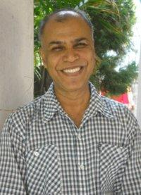 Mohammed Abdus Sabur; Foto: AMAN