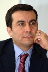 Foto Khaled Hroub; Foto: privat