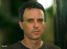 Der Regisseur Dror Zahavi; Foto: AP