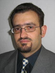 Naseef Naeem; Foto: privat