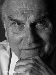 Ryszard Kapuscinski; Foto: DW