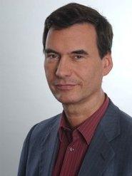 Dr. Wolfgang S. Heinz; Foto: Deutsches Institut für Menschenrechte