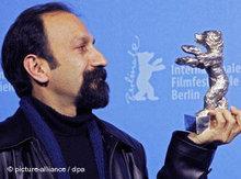 Asghar Farhadi; Foto: dpa