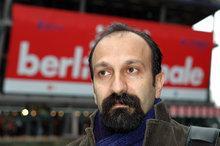 Asghar Farhadi; Foto: Stephan Schmidt