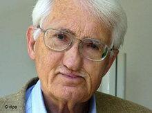 Jürgen Habermas; Foto: AP