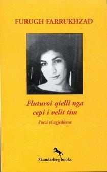Albanische Ausgabe von Forough Farokhzads Gedichten; Foto: www.forughfarrokhzad.org