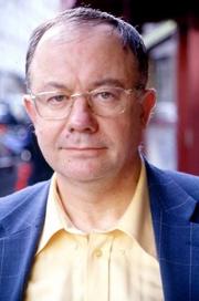 Olivier Roy; Foto: © Siedler Verlag