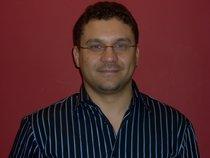 Yousef Alsharif; Foto: privat