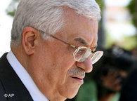 Mahmud Abbas; Foto AP