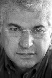 Nihad Siris; Foto: &copy Lenos-Verlag 2009