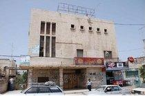 Cinema Jenin; Foto: www.cinemajenin.com