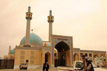 Das Khatam Al Nabi'in-Seminar in Kabul; Foto: Martin Gerner
