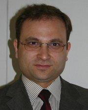 Bülent Ucar (photo: Elena Scholz / Pressestelle Universität Osnabrück)