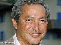 Samih Sawiris; Foto: picture-alliance/ dpa