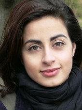Sineb el-Masrar; Foto: Amdela Wartenberg